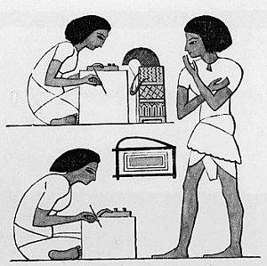 egyptianscribes1